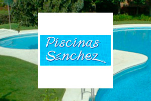 Web de Piscinas Sanchez.