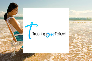 Web de Trusting Your Talent. Coaching internacional.